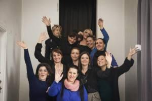 Le Donne del Muro Alto