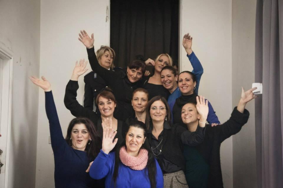 Le Donne del Muro Alto - foto © Francesco Alesi